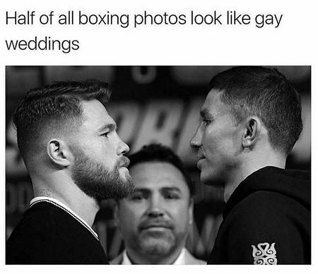 boxing bw gay photo wedding // 1080x930 // 120.4KB