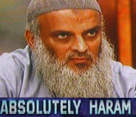beard haram reaction // 600x516 // 61.9KB