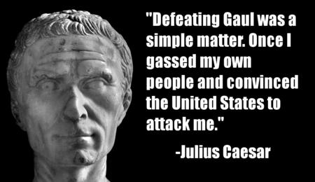 bw caesar humor quote syria usa // 1280x740 // 458.7KB