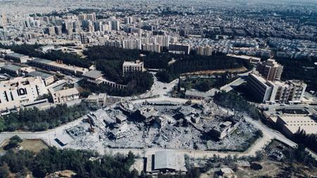 photo rubble syria // 1024x576 // 150.5KB
