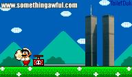 911 animated im_going_to_hell mario wtc // 192x112 // 37.2KB