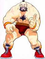 beard mohawk street_fighter zangief // 375x493 // 33.6KB