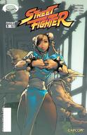 chun-li cover guile street_fighter // 352x545 // 57.6KB