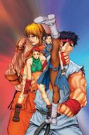 cover group street_fighter // 593x900 // 64.3KB