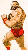 beard mohawk street_fighter zangief // 338x585 // 50.0KB