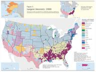 america demographics map // 3766x2820 // 1.3MB