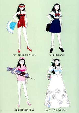 bride composite fan giant_robo ginrei nurse seifuku skirt // 1280x1840 // 354.9KB