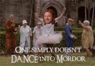 animated boromir dance mordor // 315x218 // 410.9KB
