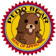macro pedo_bear vector // 3000x3000 // 506.7KB