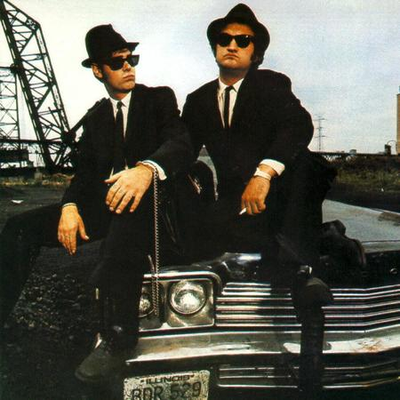 blues_brothers elwood jake necktie photo suit // 899x900 // 137.8KB