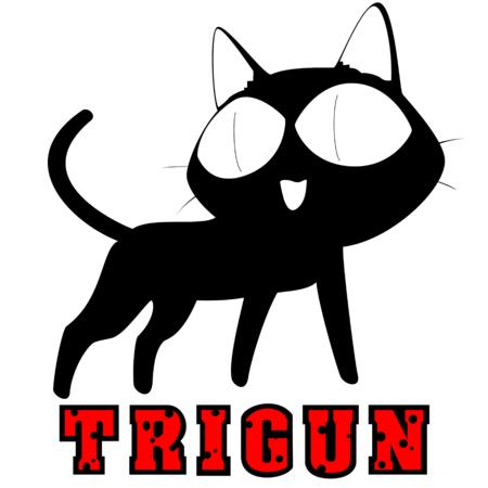 cat high_res logo trigun // 4000x4000 // 320.0KB