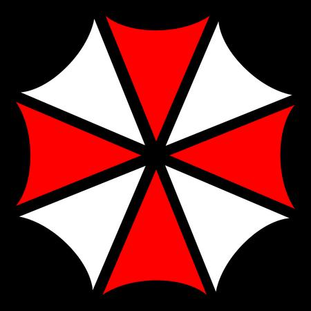 high_res logo resident_evil umbrella // 4000x4000 // 319.5KB