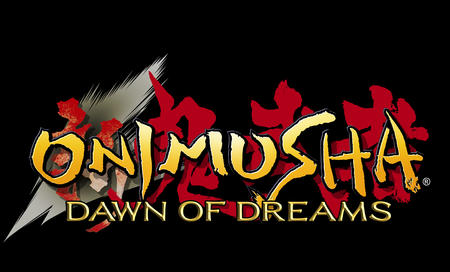 high_res logo onimusha // 4224x2551 // 820.2KB