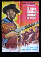 cigar few_dollars_more poster rifle // 1294x1807 // 413.9KB