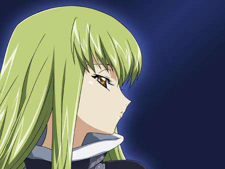c.c. code_geass green_hair high_res long_hair vector // 2400x1800 // 1.4MB