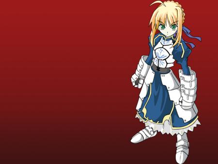 armor blonde desktop fate saber skirt // 1600x1200 // 780.1KB