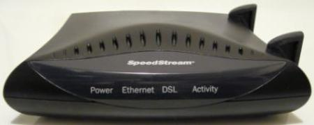 dsl internet photo speedstream_5100a // 444x178 // 9.0KB