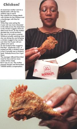 chicken composite mcdonalds photo // 610x1025 // 115.5KB